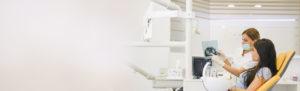 Zahnarztpraxis Flensburg mit eigenem Dentallabor für Zahnersatz