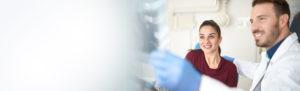 Zahnfüllungen & Inlays zum Entfernen bei Karies